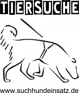 Logo Suchhundeinsatz e.V.